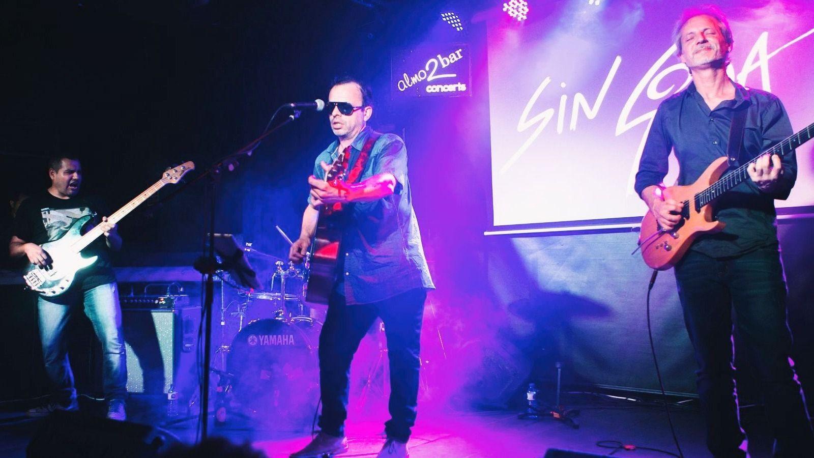 Sin Soda - Almo2bar - Barcelona